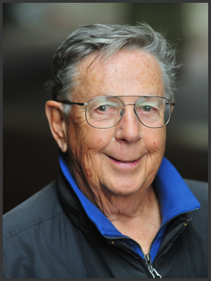 Don White, Founder of White Commercial