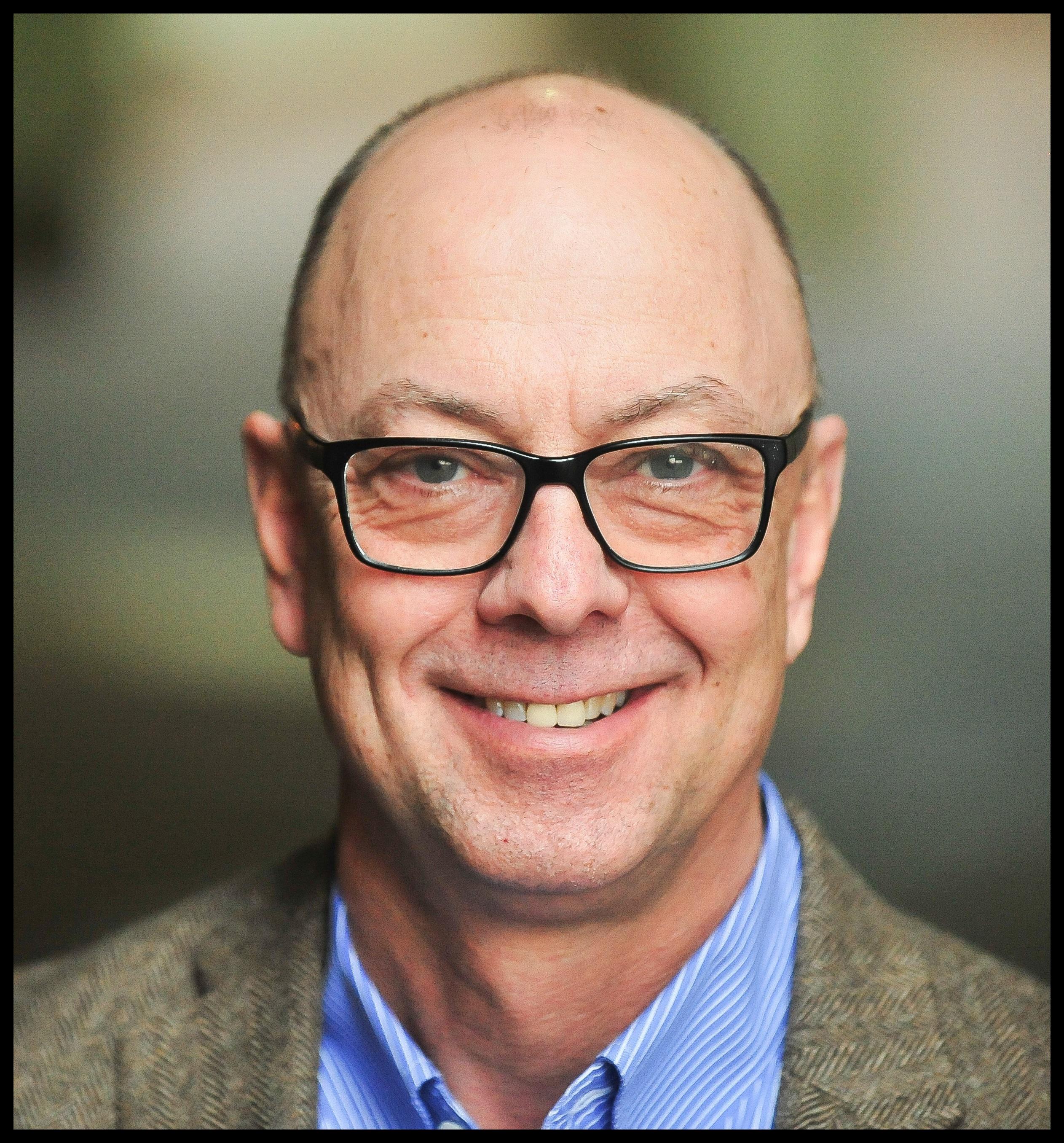 Mike Wedel